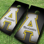 Cornhole NCAA Boards