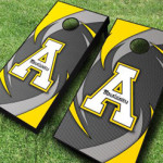 Cornhole NCAA Designs