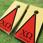 Cornhole Sorority Boards