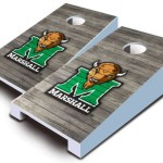 Cornhole Tabletop Set