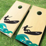 Cornhole Board Designs