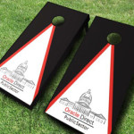Cornhole Custom Board Sets
